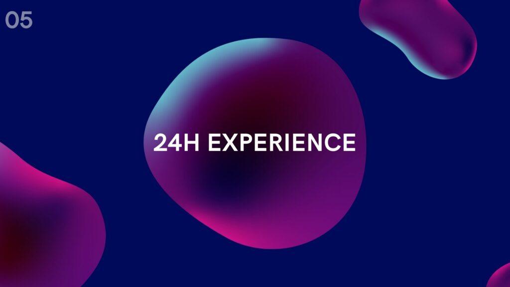 24h du Mans -24H Experience