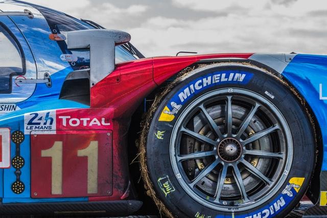 24h du Mans : digitaliser l'expérience