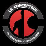 LeConcepteur Online, indépendant qui a confié sa communication a Corentin Ledoux
