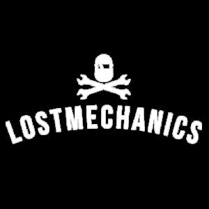 Lost Mechanics a été accompagné par Corentin Ledoux