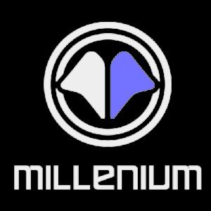 Millenium, PME d'Île-de-France qui a confié sa communication a Corentin Ledoux