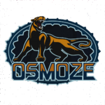 OsMoZe eSport GaminG, association qui a confié sa communication a Corentin Ledoux